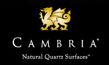 Carmana Designs is a proud distributor of Cambria products